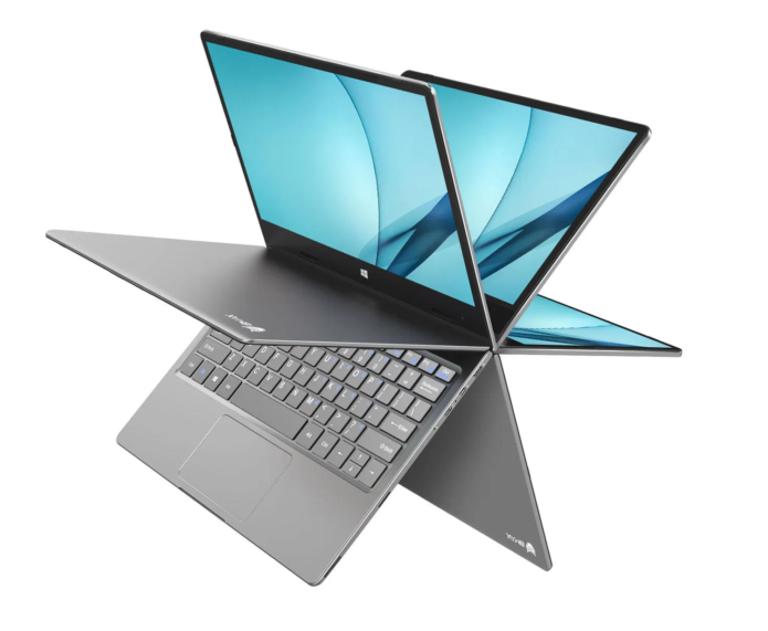 BMAX Y11 Laptop Review: 11.6-Inch 360° Notebook (8G+256G-SSD)