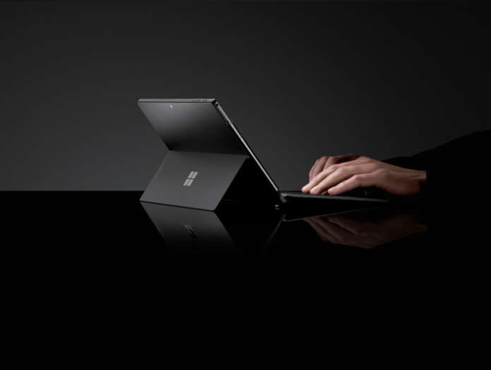 The new Surface Type Cover could come with a built-in Surface Pen dock