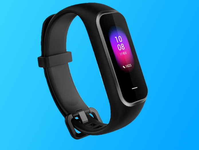 Xiaomi Hey+ 1S is a Mi Band 4 alternative with better NFC skills