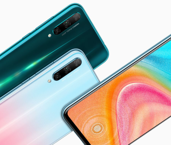 Honor 20 Lite Revealed: Three Cameras, Water Drop Screen, Kirin 810