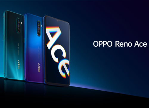 OPPO Reno Ace Review: With 65W SuperVOOC Fast Charging