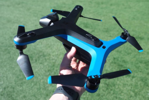 Skydio 2 drone answers all my autopilot requests: Cheaper, smaller, smarter