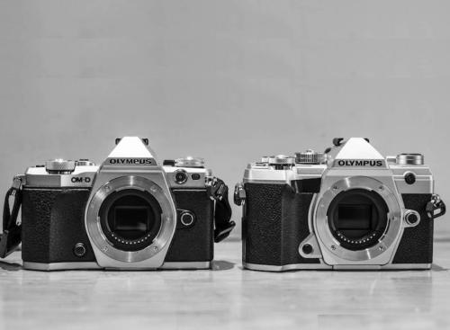 Olympus OM-D E-M5 II vs OM-D E-M5 III – The 10 Main Differences