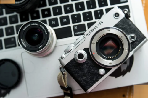 All I Want Is a New Olympus Pen F Camera with the Best JPEGs Around