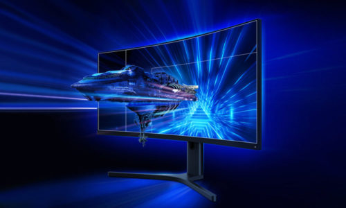Xiaomi Mi Surface Display VS Acer CB342CK Smiiphzx Surface Display: Which 34 inch Gaming Monitor is Better?