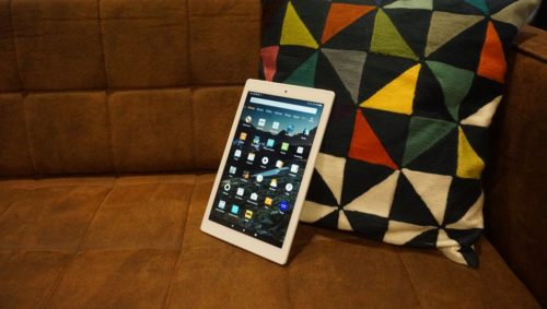 Hands on: Amazon Fire HD 10 (2019) review