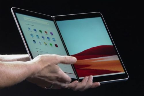 Beyond Surface Neo: All the Dual-Screen Windows 10X Laptops Coming