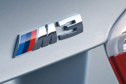 New BMW M3 not until 2021