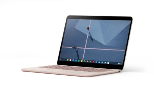 Google Pixelbook Go: The 5 major things you need to know