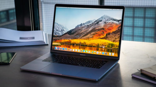 16-inch MacBook Pro: Shipping by the end of this month?
