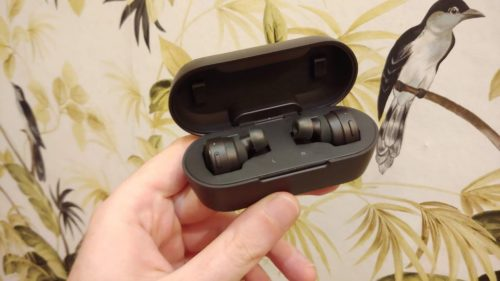 Audio-Technica ATH-CKS5TW true wireless earbuds review