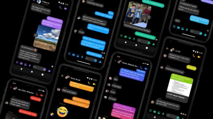 Yes, dark mode really can save your phone's battery