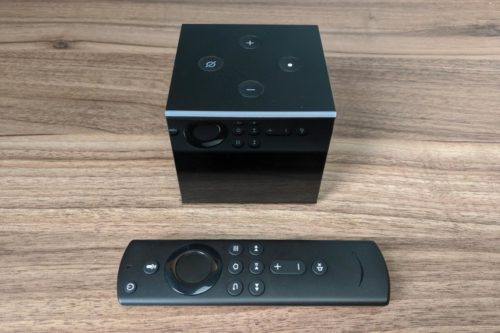 Amazon Fire TV Cube (second-generation) review: This is the best streaming box with voice control