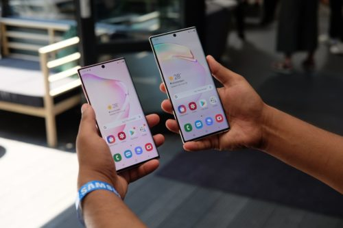 Samsung Galaxy Note 11: What could improve the flagship phablet?