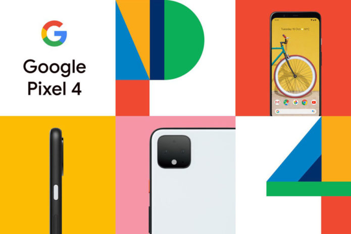 Google Pixel 4 and 4 XL preview: More than meets the eye