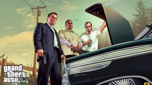 GTA 6 NPC drivers could be a whole lot smarter than their predecessors