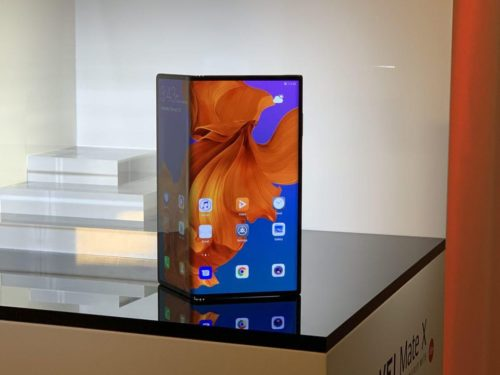 Huawei Mate X 5G Review: An 8-inch Foldable Screen Device