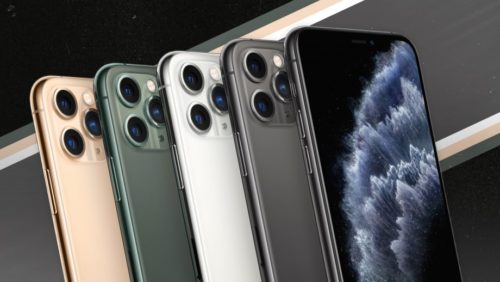 O2 just dropped a big hint that the iPhone 12 will be 5G compatible