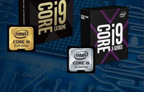 Intel launches powerful Core-X series processors at drastically lower prices