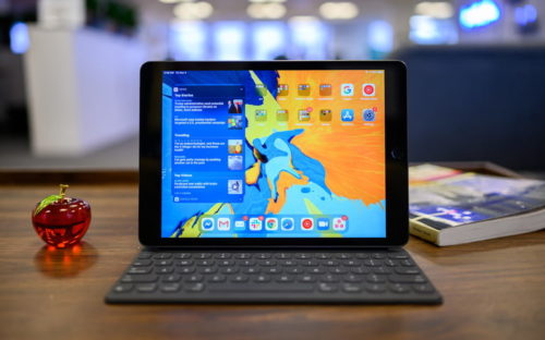 Apple iPad 10.2-inch (2019) review: iPadOS makes this a winner