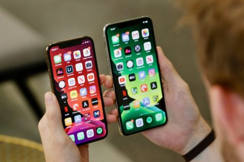 iPhone 12 display notch could be smaller, but it's going nowhere