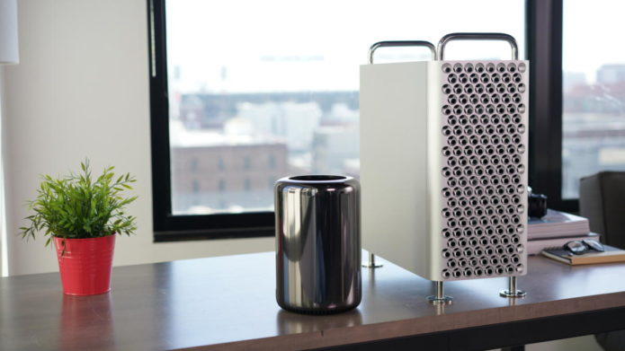 Can't wait for the Mac Pro? Build your own with the Dune Pro