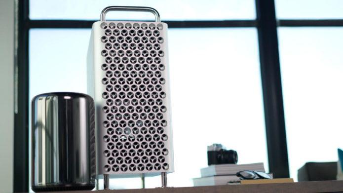 Dell XPS 13 2-in-1 vs Mac Pro: Can a thin, light laptop take down Apple's still-sold desktop?