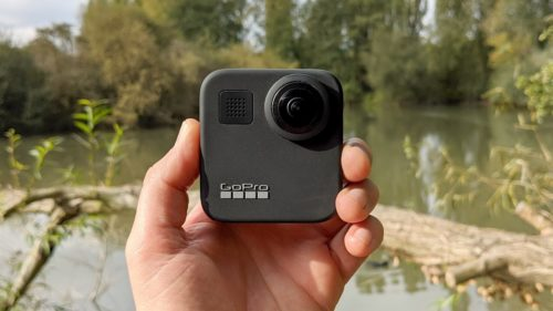 Hands on: GoPro Max Review