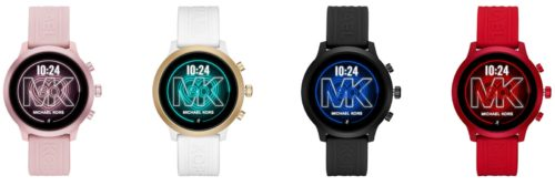 Michael Kors Access MKGO review: A smartwatch for the active Kors fan