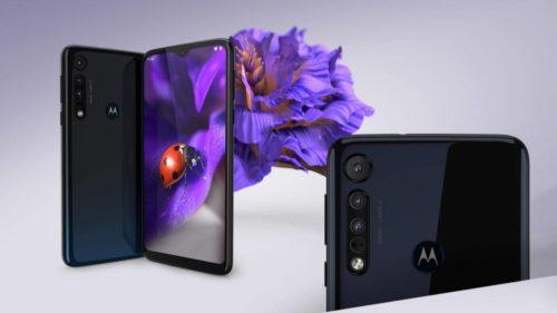 Motorola One Macro Review