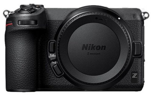 Nikon Z50 APS-C Mirrorless Camera on October 10th?