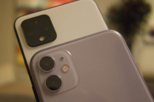 Night Sight fight expanded: The Pixel 4 is no match for the iPhone 11 in low light