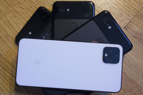 Pixel 4 vs every other Pixel: The newest Google phone might not be the best one to buy