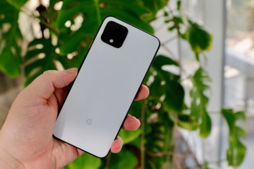 Google Pixel 4 buyers lose a major photos perk – and it's all about Google One