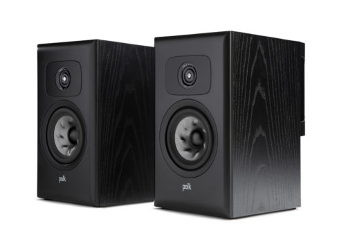 Polk Audio Legend Series L100 speakers review: Pure clarity