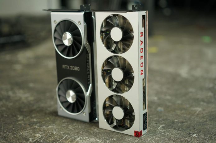 Ask a PC expert: AMD Radeon vs. Nvidia GeForce graphics cards