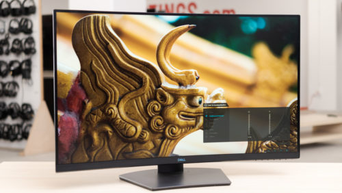 Dell S3220DGF Review – Affordable 32-inch Curved  QHD Gaming Monitor – Editor's Choice