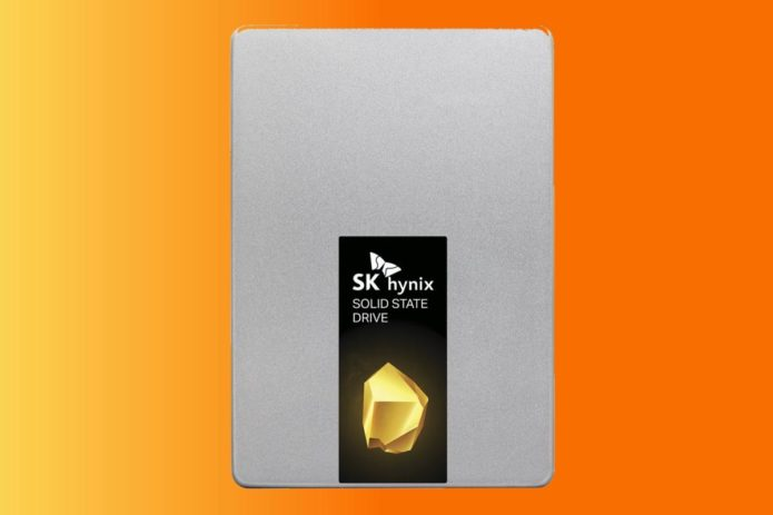 SK Hynix Gold S31 review: A great SATA SSD from the largest vendor you've likely never heard of