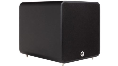 Q Acoustics unveils Q B12 premium subwoofer for home theaters