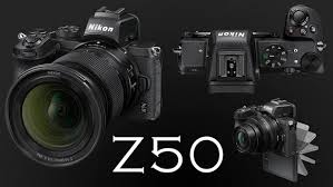Nikon Z50 vs Z6 – The 10 Main Differences