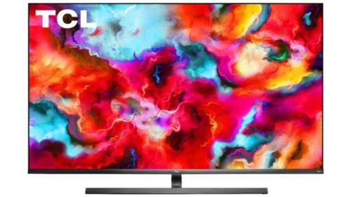 TCL 8-Series 4K QLED Quantum Contrast Roku TVs arrive for preorder