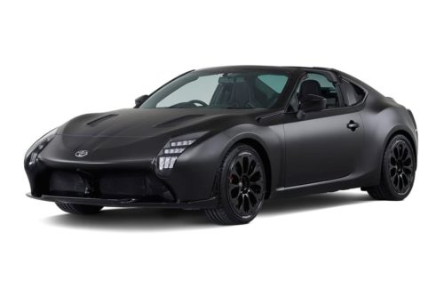 New Toyota 86 and Subaru BRZ officially confirmed