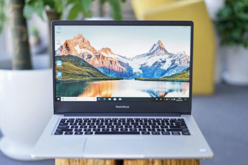 RedmiBook 14 Review: World First 10th Generation Notebook