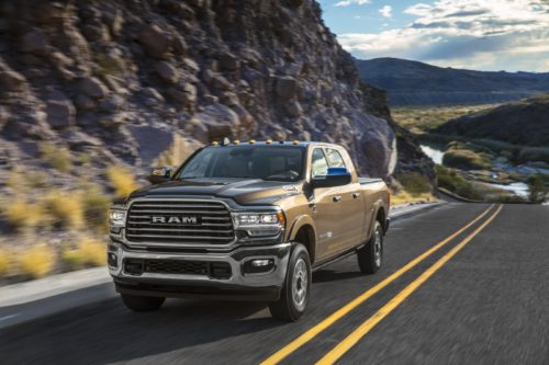 2020 Ram Heavy Duty: Did Ram Finally Make the Best Pickup Truck Possible?
