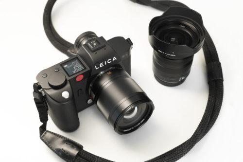 Leica SL2 Vs Leica SL Full-Frame Mirrorless Camera