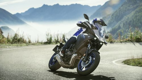 2020 Yamaha Tracer 700 First Look