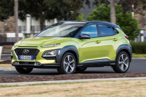 Hyundai Kona – What you need to know