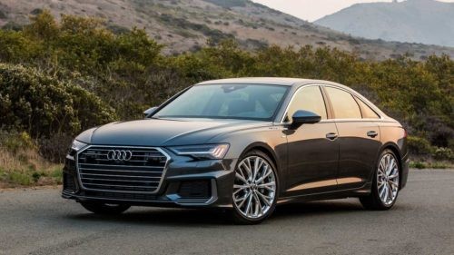2019 Audi A6 Prestige Review: Sweet 6