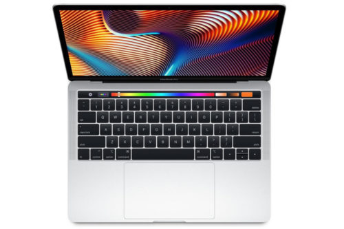 MacBook Pro rumor: 13-inch model to get the Magic Keyboard in 2020