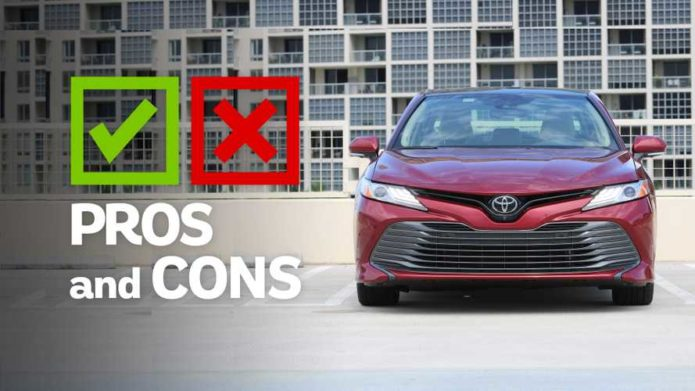 2019-toyota-camry-pros-and-cons